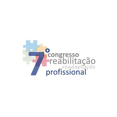 Logomarca para Congresso por Clicsites